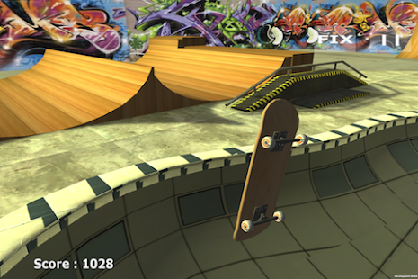 Skateboard Free - screenshot thumbnail