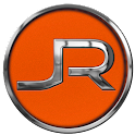 Orange Chrometalix-Icon Pack APK Cracked Download