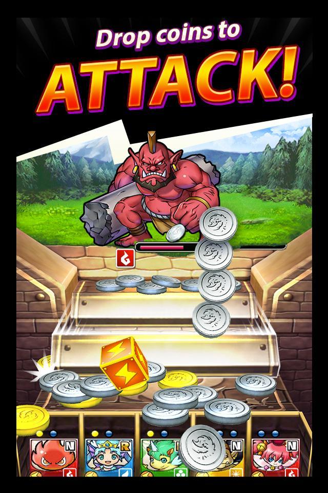 Dragon Coins screenshot #21