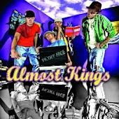 ALMOST KINGS