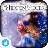 Hidden Pieces: Frost Fairies