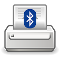 ESC POS Bluetooth PrintService icon