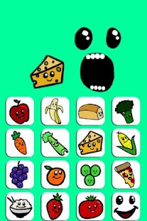 Toddler Food (Spanish Version)- screenshot thumbnail