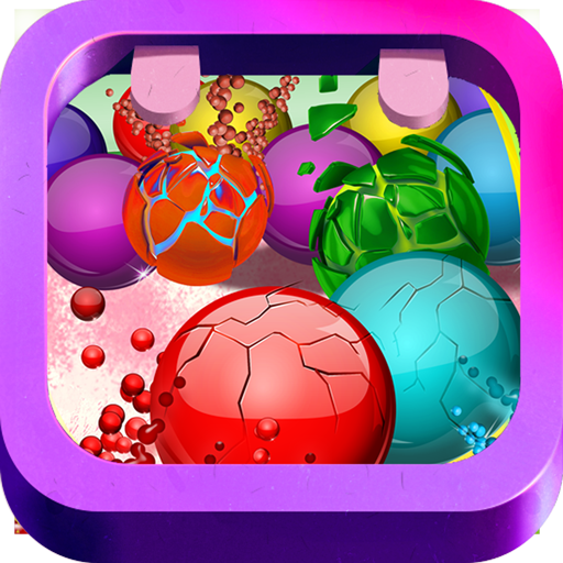 Gem Blaster 棋類遊戲 LOGO-玩APPs