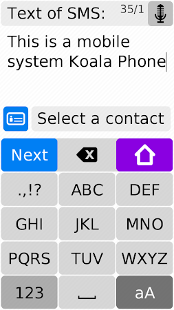 Koala Phone Launcher Free 1.19.4 screenshot 882063
