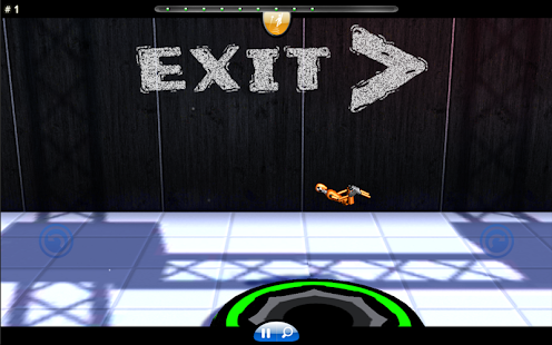 Dummy Escape Lite - screenshot thumbnail