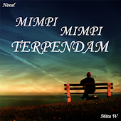 Novel Mimpi Mimpi Terpendam