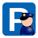 ParkSheriff - Handy Parken icon