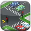 Traffic Crossing icon