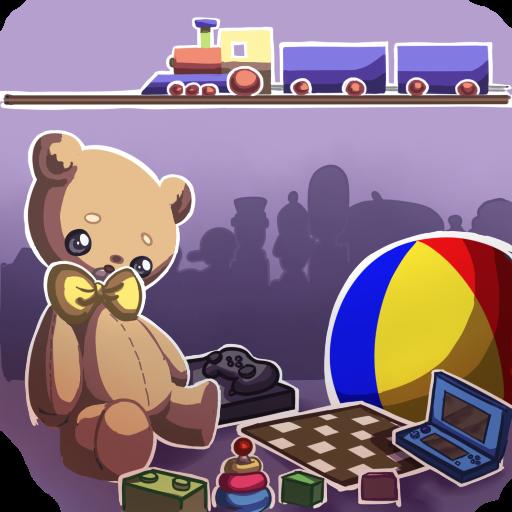 玩具問答游戲 益智 App LOGO-硬是要APP
