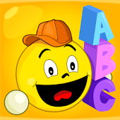 Learn ABC With Bobby Ball
