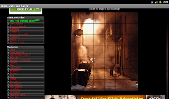 Screenshot of Mafia Game - Mafia Street Wars