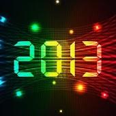 Congratulations New Year