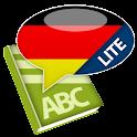 German Vocabulary Lite logo