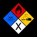 Produtos Perigosos icon