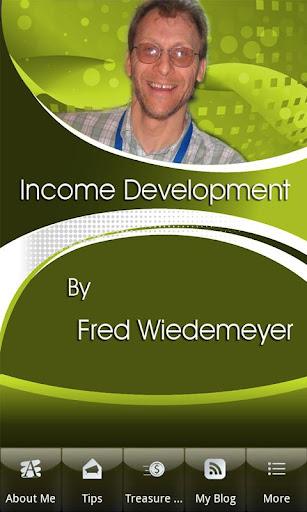 Fred Wiedemeyer