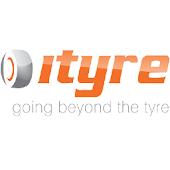 iTyre Mobi Tire survey system