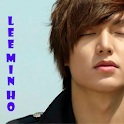 Lee Min Ho Live Wallpaper 2 logo
