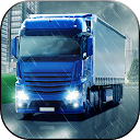 Truck Driver 3 :Rain and Snow