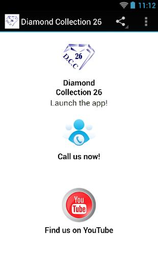 Diamond Collection 26