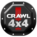 Crawl 4x4 Pro icon