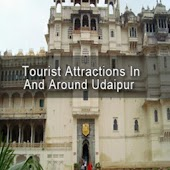 Tourist Attractions Udaipur