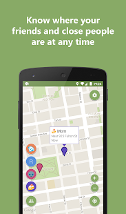 GPS Location Tracker - know where your dearest are - náhled