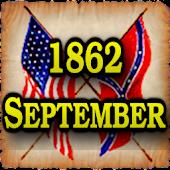 1862 Sept Am Civil War Gazette
