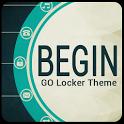 레이스 스타트 - GO락커테마 - 프리미엄 icon