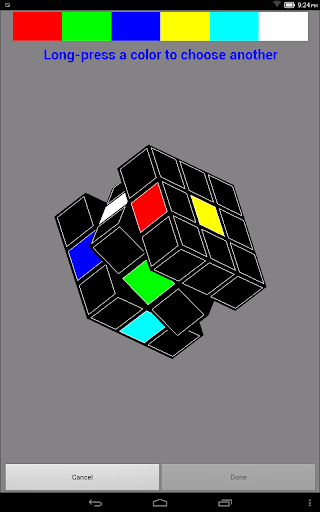 免費下載解謎APP|Rubiks Cube, Virtually Real app開箱文|APP開箱王