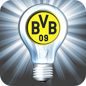 Borussia Dortmund Flashlight