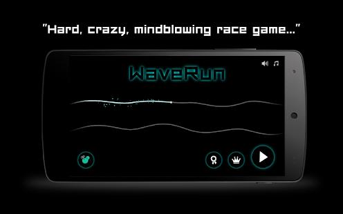 WaveRun Screenshot 7