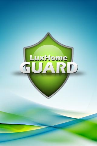 LuxHome Guard