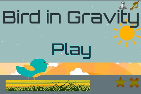 Bird in Gravity