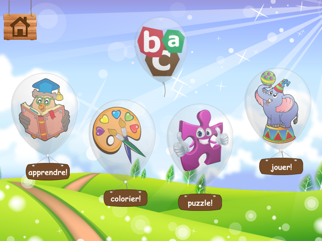 worksheet Learning For Kids french learning for kids full android apps on google play screenshot