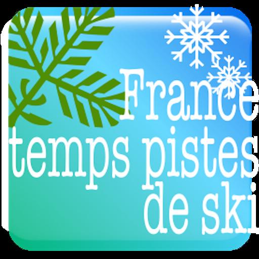 Temps Pistes de Ski