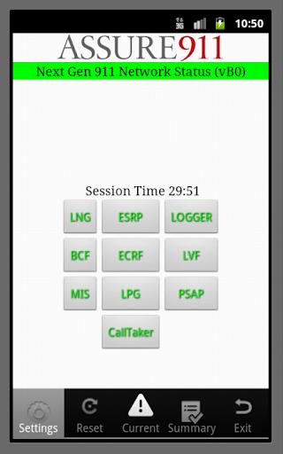 Assure911® Mobile App