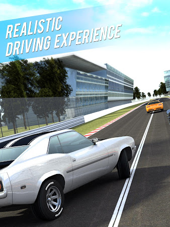 Real Race: Asphalt Road Racing 1.0 screenshot 16173