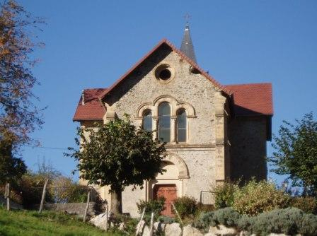 photo de Eglise St Maurice