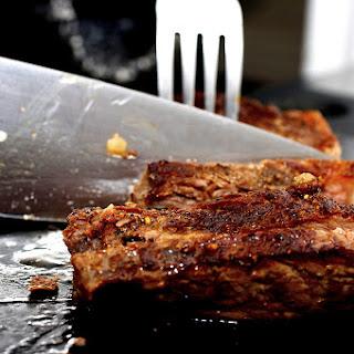 Steak Sandwiches.