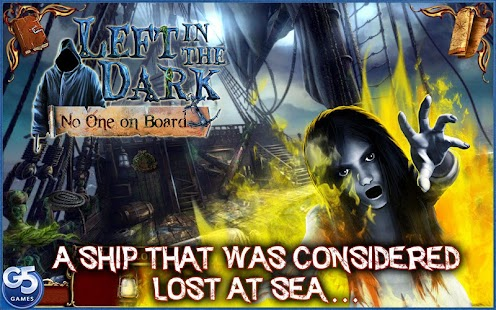 Left in the Dark: No One on Board- screenshot thumbnail