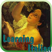 Learning Italian (Phrasebook)