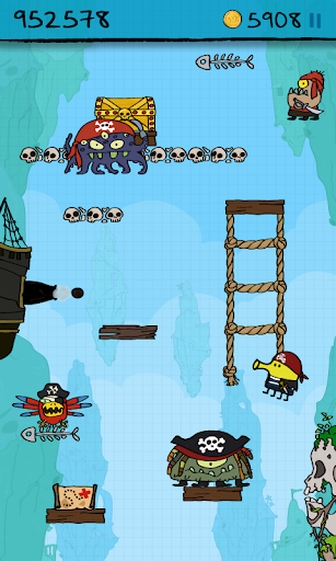 Doodle Jump para Android