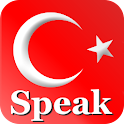 Speak Turkish Free logo