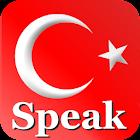 Speak Turkish Free icon