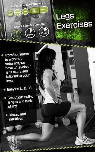 Legs Trainer FREE