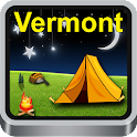 Vermont Campgrounds icon