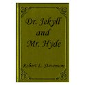 Dr. Jekyll and Mr. Hyde-Book logo