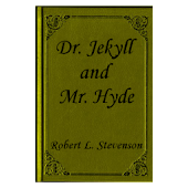 Dr. Jekyll and Mr. Hyde-Book