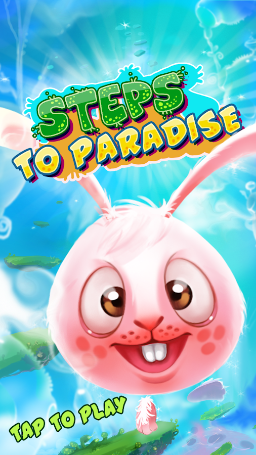 Steps To Paradise- screenshot